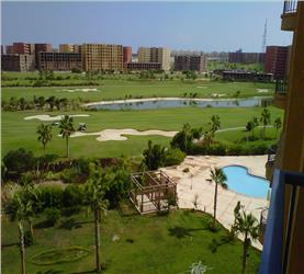Furnished Hotels Apartments in Cairo