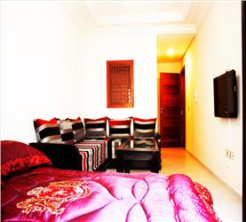 Furnished Apartment in َAgdal Rabat
