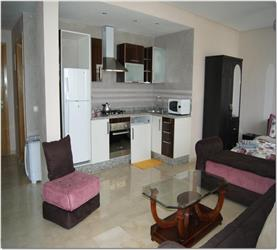 Furnished Apartment in maarif Casablanca