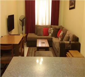 Furnished Hotels Apartments in Dahiat Elrasheed Amman
