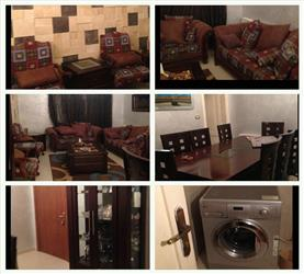 Furnished Apartment in Dahyet AL-Rasheed AL Jubeiha Amman