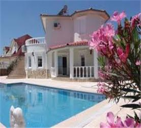 Furnished Villa in Tripoli