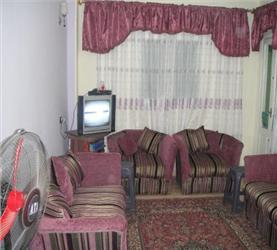 Furnished Apartment in Cairo