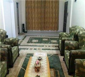 Furnished Apartment in gesah