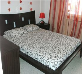 Furnished Luxury Apartment in the Marsa area Tunisia
